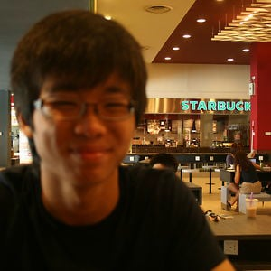 Profile picture for Cheah Wei Wen