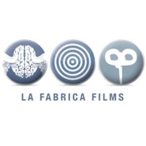Profile picture for La Fabrica Films Mexico