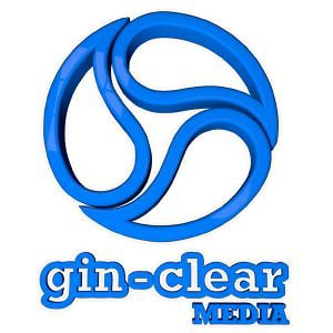 Profile picture for Gin Clear Media