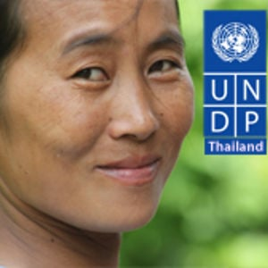 Profile picture for UNDP Thailand