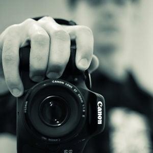 Profile picture for Jonas Gachon