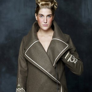 Profile picture for Lili Zoe Ermezei