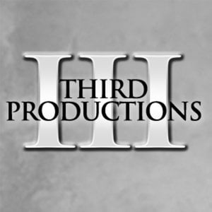 Profile picture for Third Productions