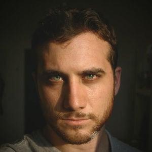 Profile picture for Brett Ruiz