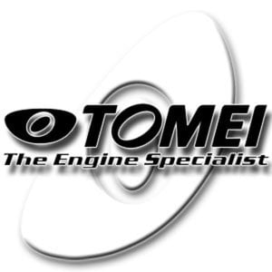 Profile picture for Tomei Powered