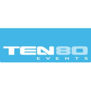 Profile picture for Ten80 Events