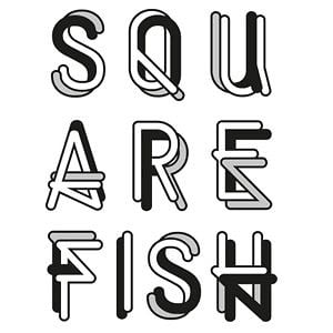Profile picture for SquareFish