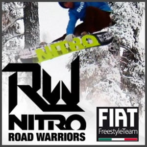 Profile picture for Nitro Roadwarriors