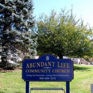 Profile picture for Abundant Life Community Church