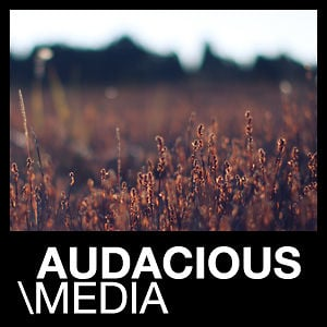 Profile picture for Audacious Media