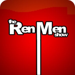 Profile picture for The Ren Men Show