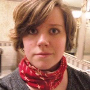 Profile picture for Erin Clark