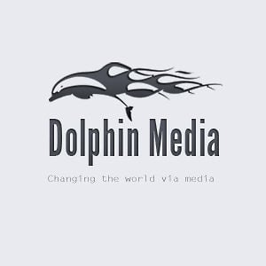 Profile picture for DOLPHINmedia