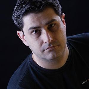 Profile picture for Kleber Bustamante
