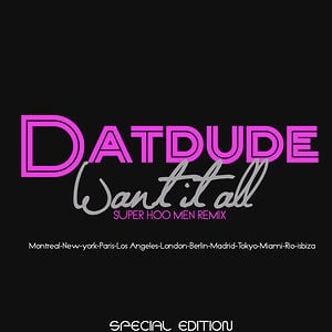Profile picture for DatDude Mtl