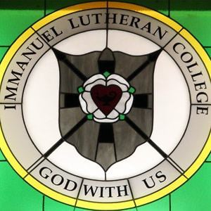 Profile picture for Immanuel Lutheran