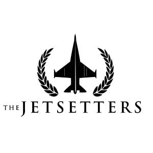 Profile picture for The Jet Setters