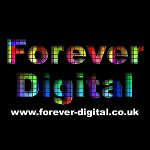 Profile picture for Forever Digital