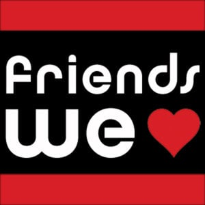 Profile picture for friendswelove.com