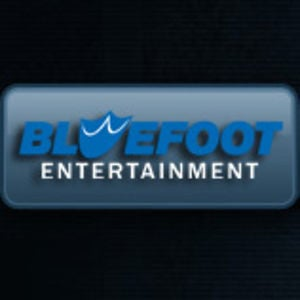 Profile picture for Bluefoot Entertainment