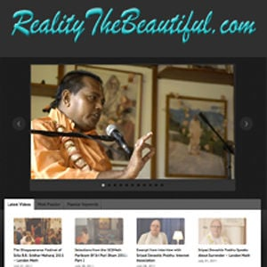 Profile picture for RealityTheBeautiful.com