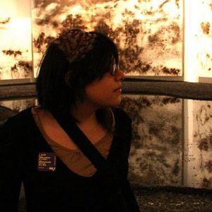Profile picture for Wendy C. Rubio.