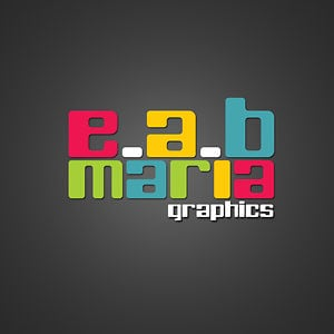 Profile picture for e.a.b maria graphics