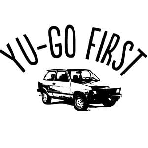 Profile picture for YU-GO FIRST
