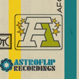 Profile picture for Astroflip Recordings