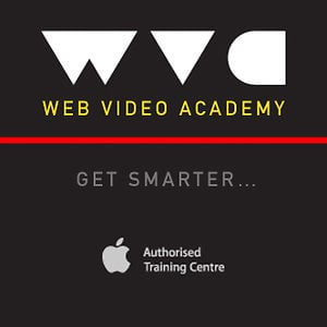 Profile picture for Web Video Academy