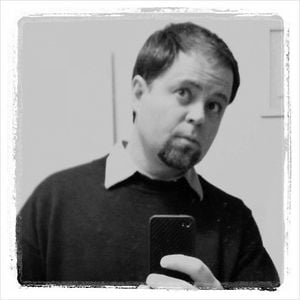 Profile picture for Bradley Carver