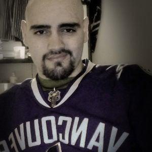Profile picture for Chris De la Rocha