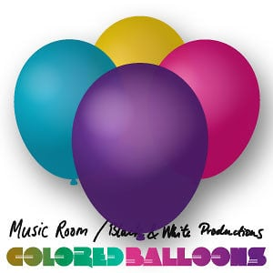 Profile picture for Coloredballoons