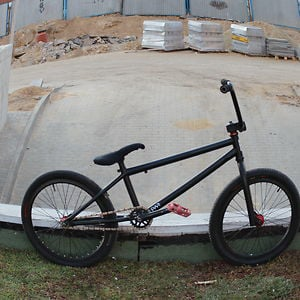 Profile picture for Dodek Bmx