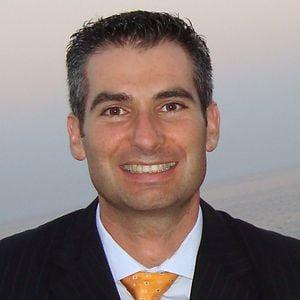 Profile picture for Nikos Kokolis