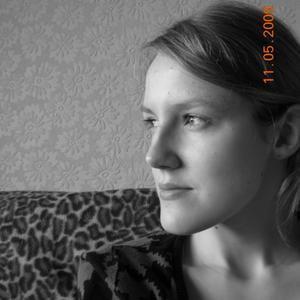 Profile picture for Ieva Ābola