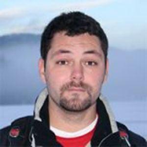 Profile picture for Ricardo Bjerke