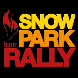 Profile picture for Burn Snowpark Rally