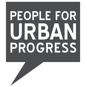 Profile picture for People For Urban Progress