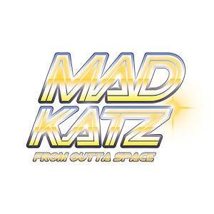 Profile picture for MAD KATZ