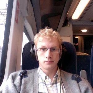 Profile picture for Alex Bennett
