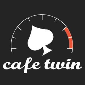 Profile picture for Cafe Twin