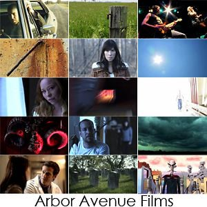 Profile picture for Arbor Avenue Films