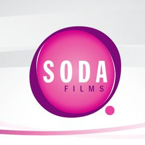 Profile picture for Soda Films