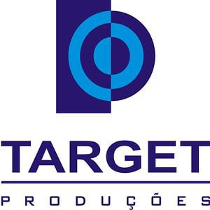 Profile picture for TARGET PRODUÇÕES