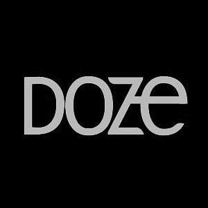 Profile picture for DOZE Magazine