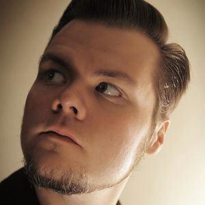 Profile picture for Patrick Bosworth