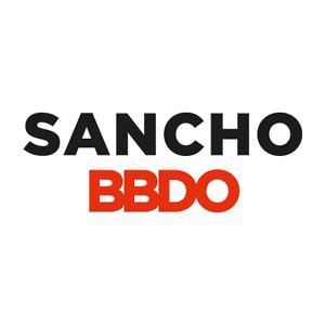 Profile picture for Sancho BBDO