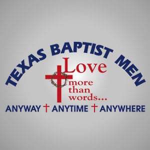 Profile picture for Texas Baptist Men