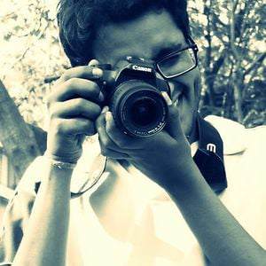 Profile picture for Hiren Vyas